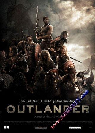 Викинги/Outlander трейлер