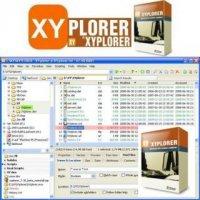 XYplorer 9.60 Portable