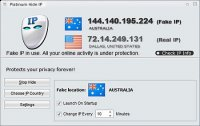 Platinum Hide IP 3.0.4.2 Portable