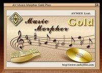 AV Music Morpher Gold 5.0.41 Portable