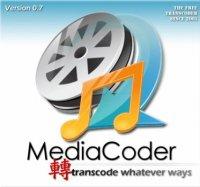 MediaCoder 0.7.5.4762 Portable
