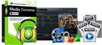 Wondershare Media Converter 1.3.4 Portable