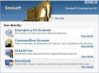 Emsisoft Emergency Kit 1.0.0.31 Portable