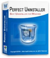 Perfect Uninstaller 6.3.3.8 Portable