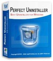 Perfect Uninstaller 6.3.3.8 Portable