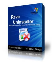 Revo Uninstaller Pro 2.4.3 Portable
