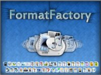 Format Factory 2.60 Portable