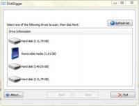 DiskDigger 1.04.488 Portable