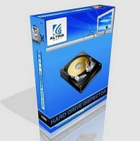 Hard Drive Inspector 3.87.393 Portable