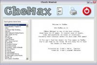 CheMaxRus 10.5 Portable