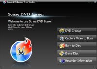 Sonne DVD Burner 4.3.0.2152 Portable