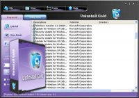 Uninstall Gold 2.0.2.302 Portable