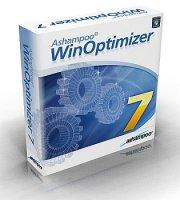 Ashampoo WinOptimizer 7.24 Portable