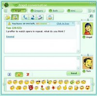 ICQ 7.4 Build 4561 Portable