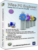 Wise PC Engineer 6.32.207 Portable