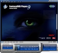 FantasyDVD Player Platinum 9.9.7 Build 522 Portable