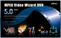 Womble Mpeg Video Wizard DVD 5.0.1.100 Portable