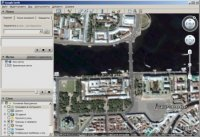 Google Earth 6.0.2.2074 Portable