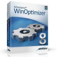 Ashampoo WinOptimizer 8.01 Portable