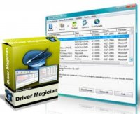 Driver Magician Lite 3.74 Portable
