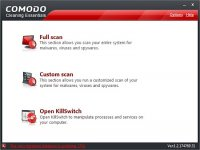 COMODO Cleaning Essentials 1.6.183539.73 Portable