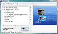 VSO ConvertXtoDVD 4.1.18.363 Portable