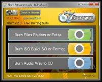 7Burn 2.0 Portable