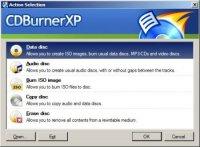 CDBurnerXP 4.3.8.2568 Portable
