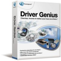 Driver Genius Pro 10.0.0.712 Portable