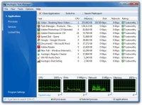 Auslogics Task Manager 2.1.0.0 Portable