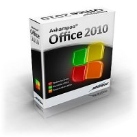 Ashampoo Office 10.0.596 Portable