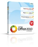 SoftMaker Office 2010.596 Portable