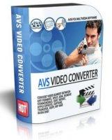 AVS Video Converter 8.0.1.492 Portable