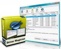 Driver Magician Lite 3.76 Portable