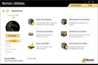 Symantec Norton Utilities 15.0.0.122 Portable
