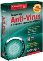 Kaspersky AVP Virus Removal Tool 9.0.0.722 (5.06.2011) Portable