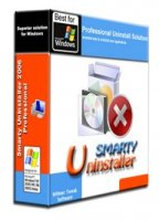 Smarty Uninstaller 3.0.1 Pro 2012 Portable