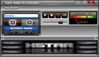 Xstar Radio 5.0 Extreme Portable