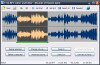 MP3 Cutter and Editor 2.5.0.395 Portable