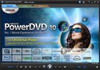 Cyberlink PowerDVD 11.0.1719.51 Ultra Portable