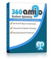 360 Amigo System Speedup Pro 1.2.1.6900 Portable