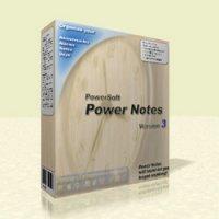 Power Notes 3.58 Portable