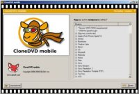 CloneDVD mobile 1.8.0.0 Portable