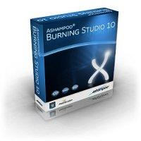 Ashampoo Burning Studio 10.0.11 Portable