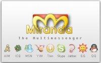 Miranda IM 0.9.25 Portable