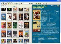 Coollector Movie Database 3.03 Portable
