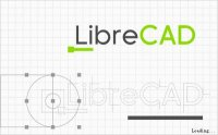 LibreCAD 1.0.0 RC1 Portable