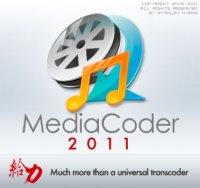 MediaCoder 2011 R8 5182 Portable