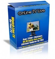 OnlineTV Live 9.0.0 Portable