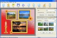 AMS Photo Collage Creator 4.0 Portable